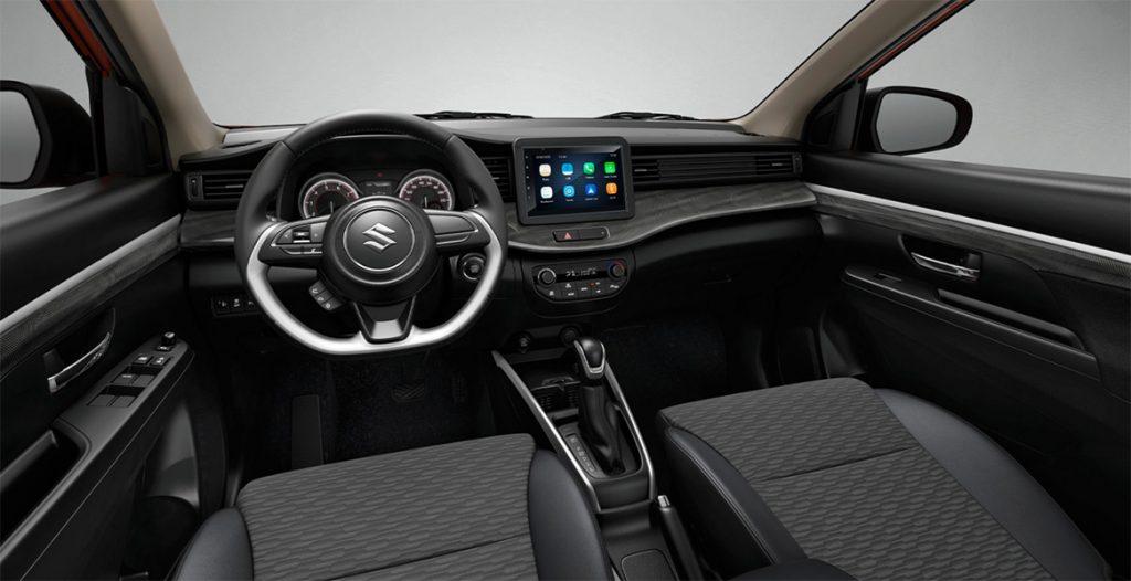 nuevo suzuki xl7 2020 car motor nuevo suzuki xl7 2020 car motor
